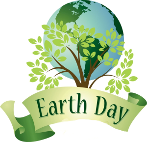 Earth Day - No Year